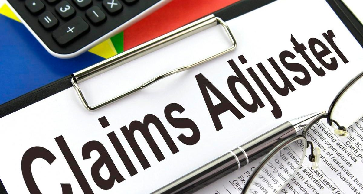 why you may want to seek assistance from a public adjuster